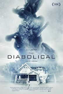 The Diabolical (2015) Bluray 720p Sub Indo Film
