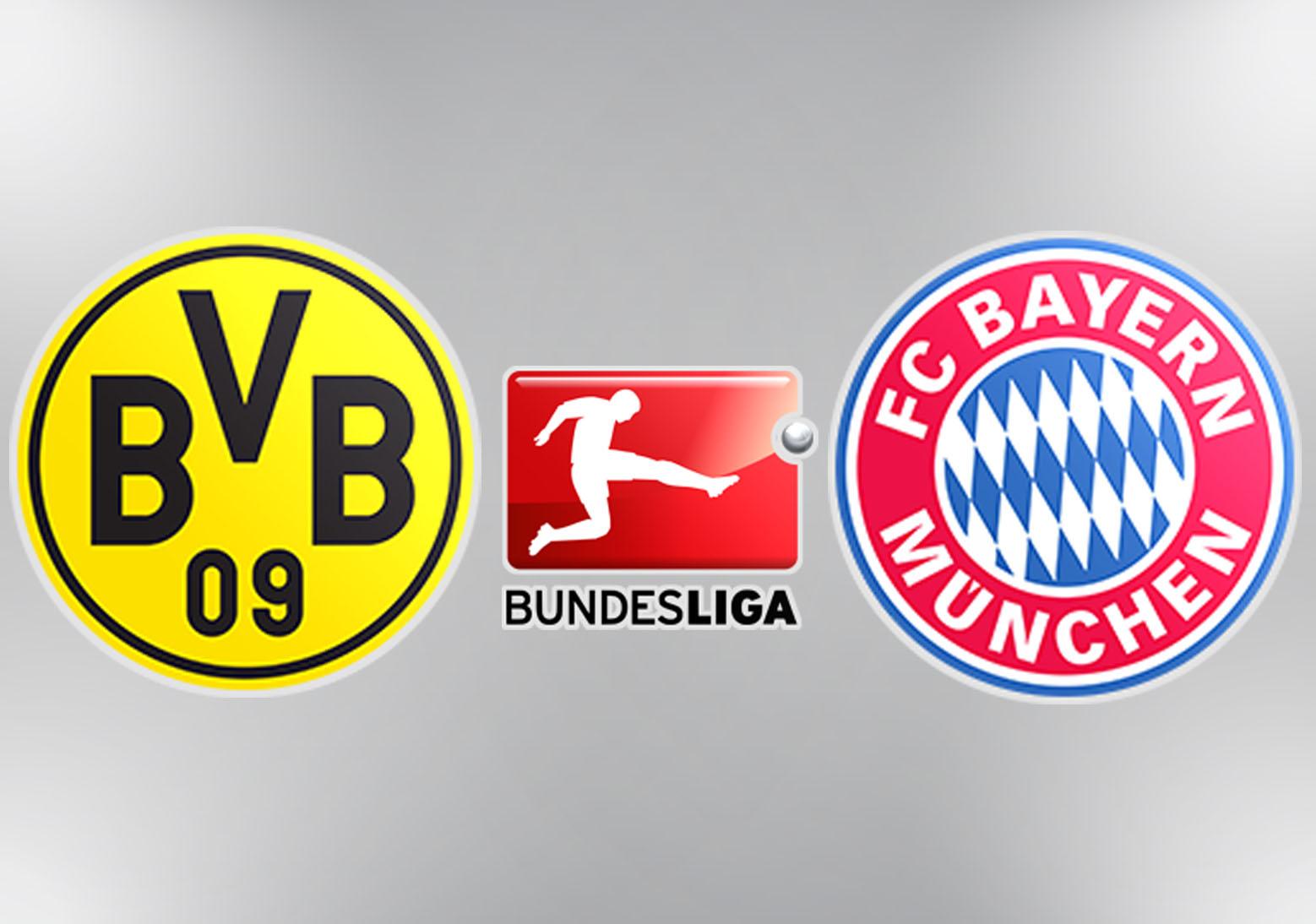 Footballmole saturday 39 s bundesliga fixtures dortmund vs - German league fixtures results table ...