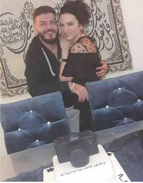 كشفت الفنانة صفاء سلطان عن موهبة شقيقها سلطان.