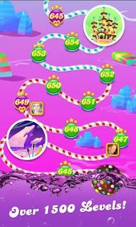 Download Candy Crush Soda Saga MOD APK