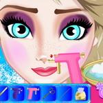 لعبة تجميل بنات ستايل