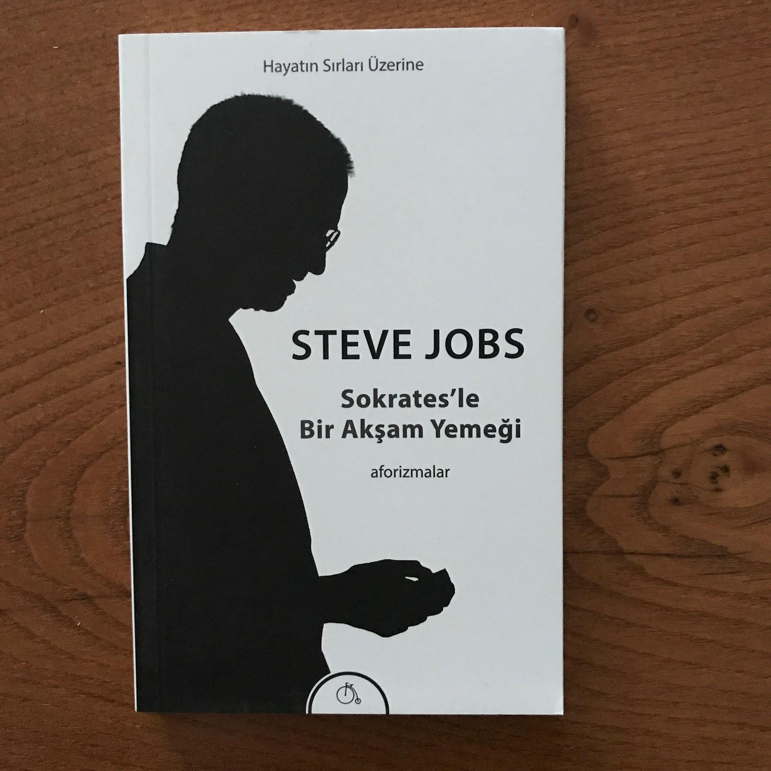 Steve Jobs - Sokrates'le Bir Aksam Yemegi