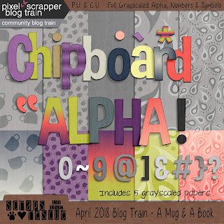 Chipboard Alpha Download