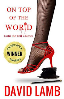 On Top Of The World - a fast, fun, romantic twist on a classic by David Lamb
