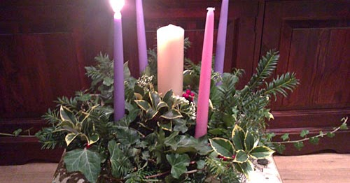 reflections of an rscj first sunday of advent. Black Bedroom Furniture Sets. Home Design Ideas