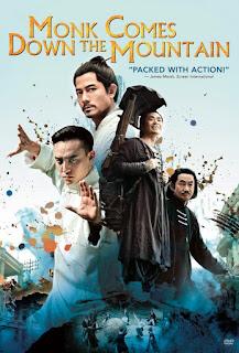 Monk Comes Down The Mountain (2015) – คนเล็กหมัดอรหันต์ [พากย์ไทย]