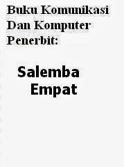 Buku Ilmu Komunikasi Penerbit Salemba Empat Online Murah