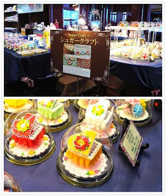 Ishiya Chocolate Factory Japan Oleh-Oleh