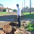 Com pedido do Vereador Lucas Comin, melhorias em ruas são executadas