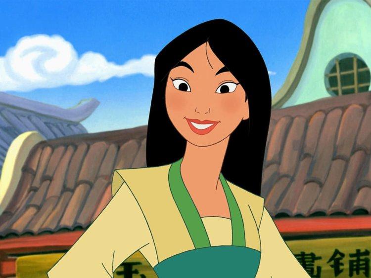 Frases Mulan
