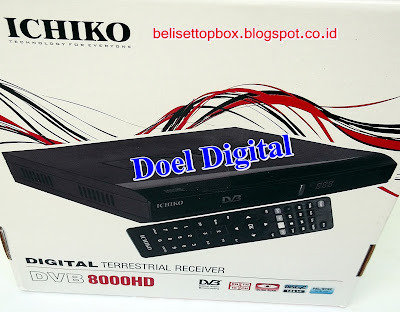 set top box tv digital dvb-t2 ichiko