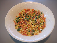 Corn Salad is good for health
