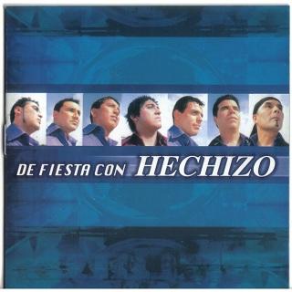 DE FIESTA CON HECHIZO 2003