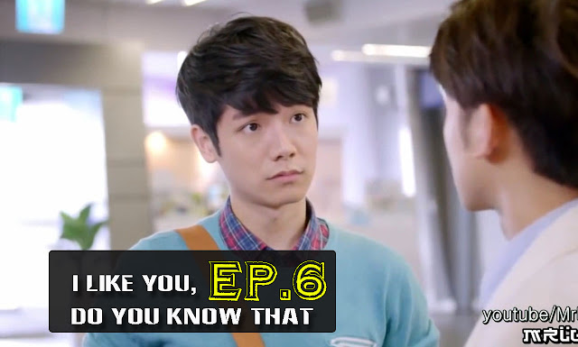 [Eng Sub] I Like You. Do You Know That (EP.5) Full Movie