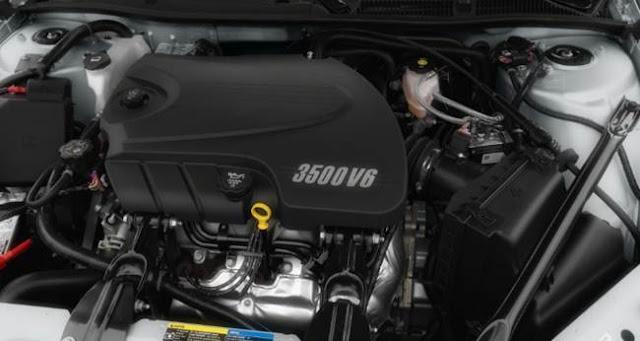 2018 Chevy Impala SS Specs, Rumors