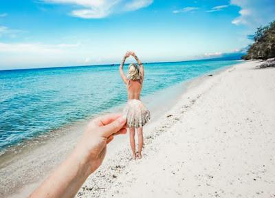 Wisata Terbaru: 8 Tempat Wisata Bali Terbaru Yang Menarik untuk Dikunjungi