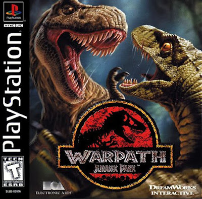 descargar warpath jurassic park play 1 por mega