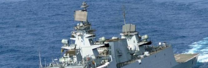 Indian Navy Running Short of Money for Modernization ...