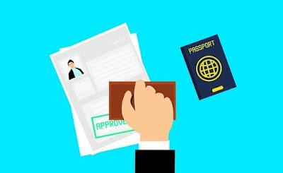 पासपोर्ट कैसे बनाये 2020
