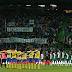 Sporting 1-0 Arouca :: vitória tranquila