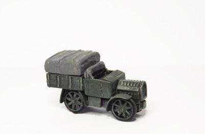 AH19    Austro-Daimler M17 tractor