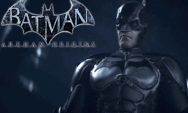 تحميل لعبة باتمان مجانا