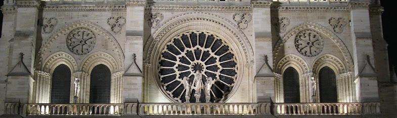 Catedral Notre Dame de Paris