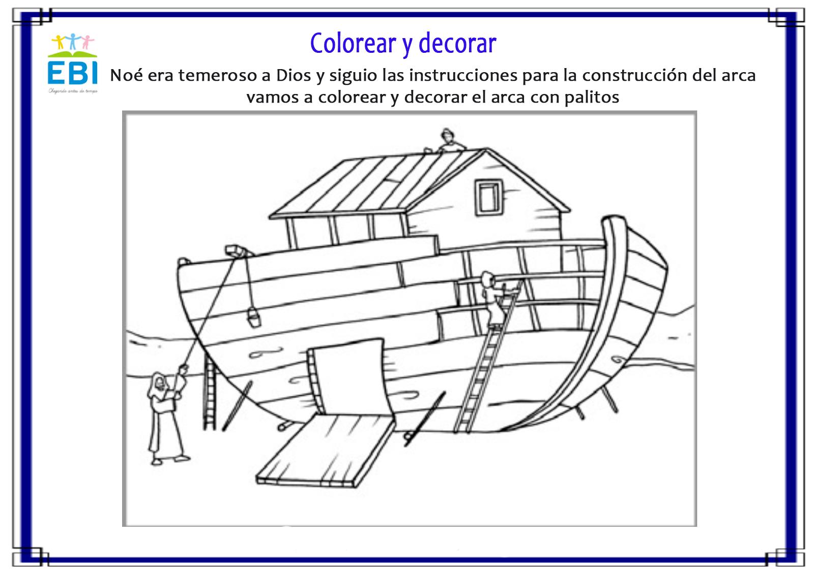 Único Páginas Para Colorear De Construcción Para Niños Foto ...