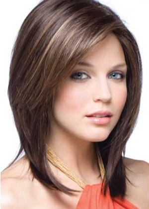 Fashion: New And Latest Long HairStyles For Girls