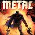 Batman no novo Evento da DC: Metal