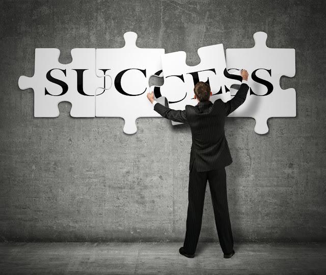 Tips Untuk Menjadi Pengusaha Sukses