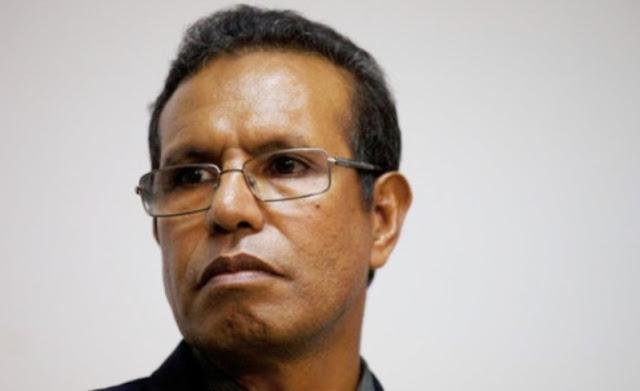 Taur Matan Ruak indigitado pela coligação AMP como novo PM timorense -- fontes partidárias