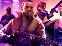 Free Download Gangstar Vegas Mod Apk v3.7.0q (Unlimited Money)