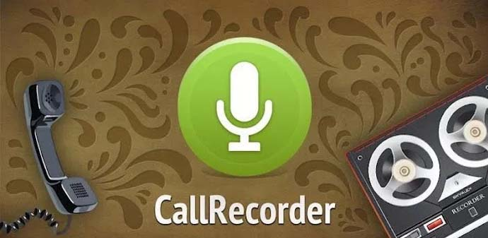 Call Recorder Application
