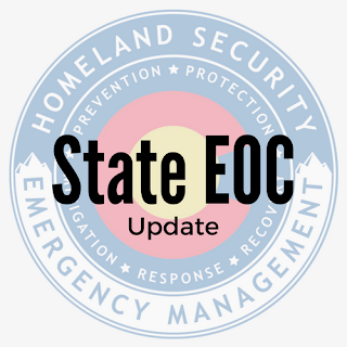 Logo for State EOC Update