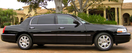 Nebraska Corporate Limousine Services - Kearney and Hastings - Omaha and Lincoln