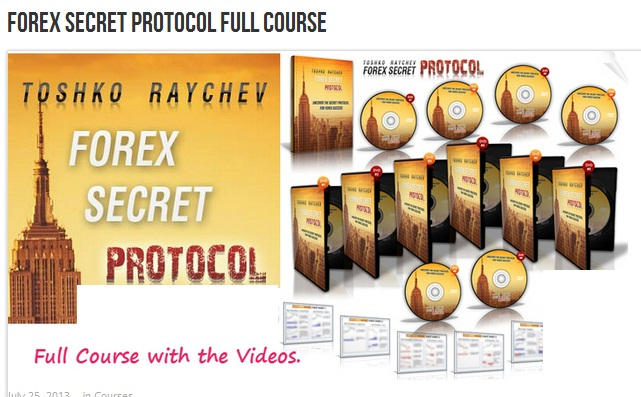 Trade Like a Pro - Discover The Forex Mentor Pro Training Course!