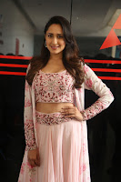Pragya Jaiswal in stunning Pink Ghagra CHoli at Jaya Janaki Nayaka press meet 10.08.2017 069.JPG