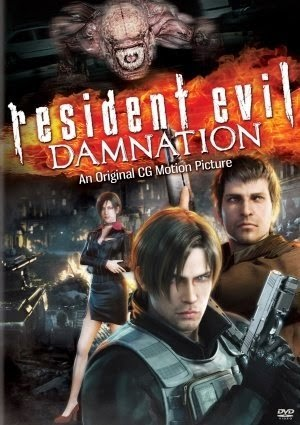 Watch Resident Evil: Damnation (2012)  Online For Free Full Movie English Stream