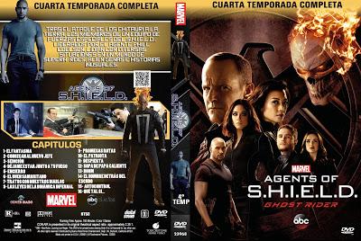 Agents of S.H.I.E.L.D Season 4
