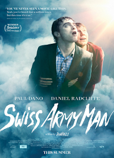 Swiss Army Man Com Legenda Português