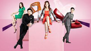 Sinopsis Drama Korea My Love, Madame Butterfly Episode Lengkap