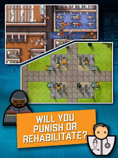 Prison Architect: Mobile v2.0.5 Mod