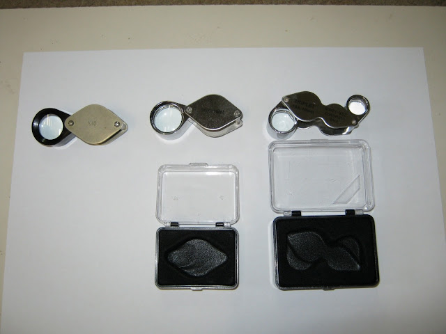 Jewellers Loupes