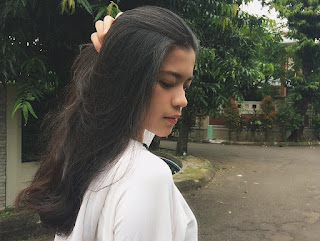 Arifah Lubai Pemeran Karina
