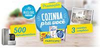 Promoção Cozinha pra Você Nestlé promonestle.com.br/cozinhapravoce