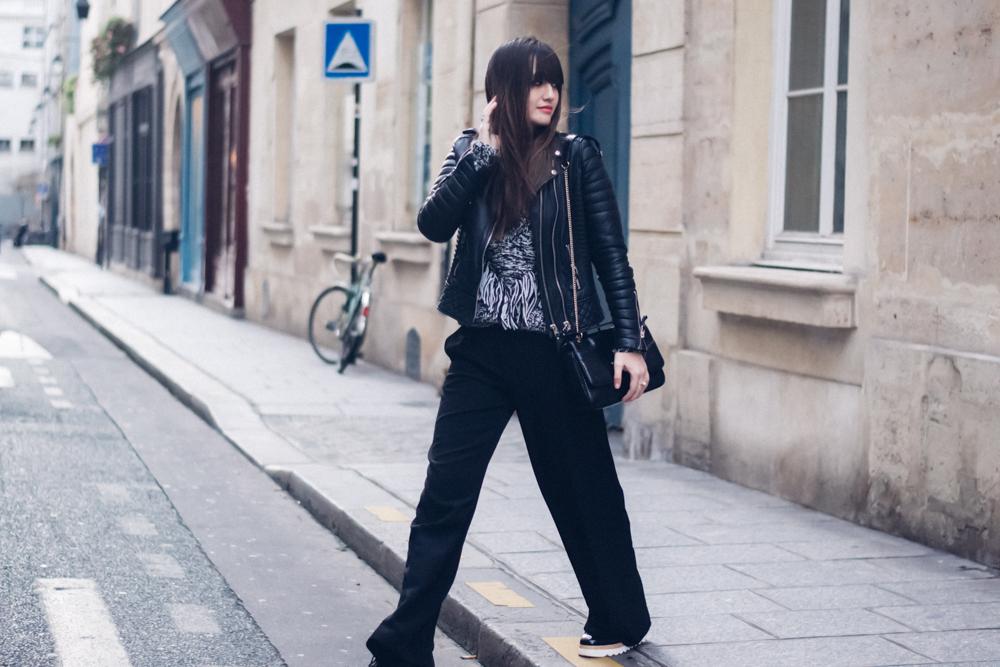 与我见面,博客,时尚,外观,风格,巴黎风格