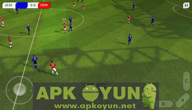 Dream-League-Soccer-2017-v4.10-MOD-APK