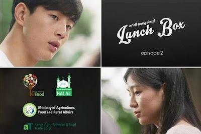 Biodata Profil Pemain Web Drama Lunch Box