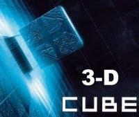 Cube 3D La Película